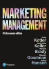 Kotler: Marketing Management_p4 : European Edition - Book