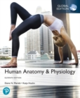 Human Anatomy & Physiology, (Hardback), Global Edition - Book