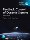Feedback Control of Dynamic Systems, Global Edition - Book