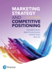 Marketing Strategy and Competitive Positioning, 7th Edition - Book