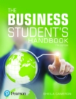 The Business Student's Handbook : Skills for Study and Employment - Book