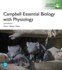 Campbell Essential Biology with Physiology, Global Edition - eBook