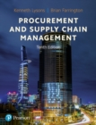 Procurement and Supply Chain Management - Book
