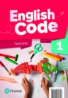 English Code British 1 Flashcards - Book