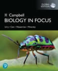 Campbell Biology in Focus, Global Edition - eBook