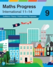 Maths Progress International Year 9 Student Book - eBook