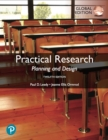 Practical Research: Planning and Design, Global Edition - eBook