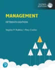 Management, Global Edition - eBook