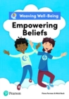 Weaving Well-Being Empowering Beliefs Pupil Book - Book