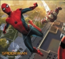 Spider-Man: Homecoming - the Art of the Movie - Book