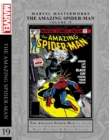 Marvel Masterworks: The Amazing Spider-man Vol. 19 - Book