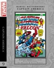Marvel Masterworks: Captain America Vol. 9 - Book