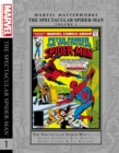 Marvel Masterworks: The Spectacular Spider-man Vol. 1 - Book