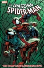Spider-man: The Complete Clone Saga Epic Book 4 - Book