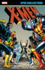 X-Men Epic Collection: Second Genesis - Book