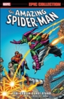 Amazing Spider-man Epic Collection: The Goblin's Last Stand - Book