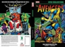 Avengers Epic Collection: Masters Of Evil - Book