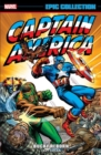 Captain America Epic Collection: Bucky Reborn - Book