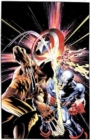 Captain America Epic Collection: Justice is Served - Book