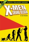 X-men: Grand Design - Book