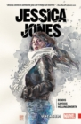 Jessica Jones Vol. 1: Uncaged - Book