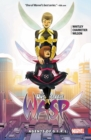 The Unstoppable Wasp Vol. 2: Agents Of G.i.r.l. - Book