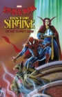 Spider-man/doctor Strange: The Way To Dusty Death - Book