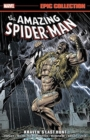 Amazing Spider-Man Epic Collection: Kraven's Last Hunt - Book