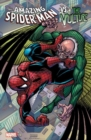 Spider-man Vs. The Vulture - Book