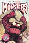 The Monster Abcs - Book