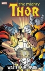 Thor By Walt Simonson Vol. 1 - Book