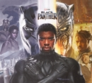 Marvel's Black Panther: The Art Of The Movie - Book