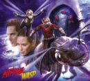 Marvel's Ant-man And The Wasp: The Art Of The Movie - Book
