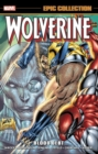 Wolverine Epic Collection: Blood Debt - Book