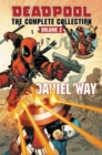 Deadpool By Daniel Way Omnibus Vol. 2 - Book