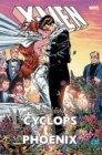 X-men: The Wedding Of Cyclops & Phoenix - Book
