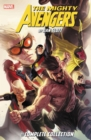 Mighty Avengers By Dan Slott: The Complete Collection - Book