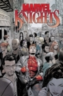 Marvel Knights 20th - Book