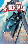 Legends Of Marvel: Spider-man - Book