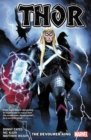 Thor By Donny Cates Vol. 1: The Devourer King - Book