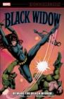 Black Widow Epic Collection: Beware The Black Widow - Book