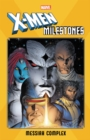 X-men Milestones: Messiah Complex - Book