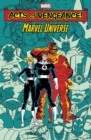 Acts Of Vengeance: Marvel Universe - Book