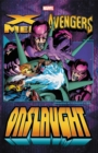 X-men/avengers: Onslaught Vol. 2 - Book