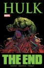 Hulk: The End - Book