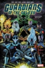 Guardians Of The Galaxy By Donny Cates - Book