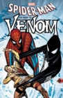 Spider-man: The Road To Venom - Book