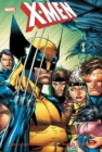 X-men By Chris Claremont & Jim Lee Omnibus Vol. 2 - Book