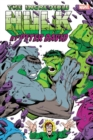 Incredible Hulk By Peter David Omnibus Vol. 2 - Book