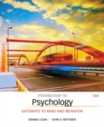 Introduction to Psychology : Gateways to Mind and Behavior - Book